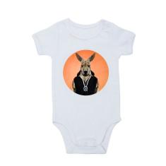 Kangaroo Onesie