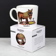 Mascarpone Mug