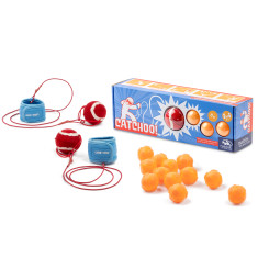 Marbles Game - Catchoo 2.0
