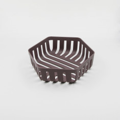 Dark Purple Korg Fruit Basket