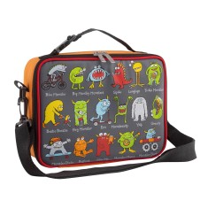Tyrrell Katz Monster Insulated Lunch Bag