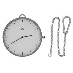 The Marais pocket watch