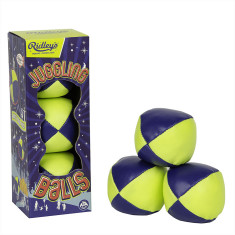 Ridleys Utopia juggling balls set of three