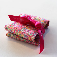 Mixed Liberty Hankies - Small