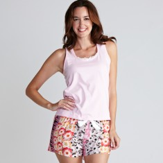 Daintree pyjama short set