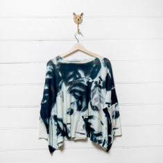 Botanica Wool Box Jumper