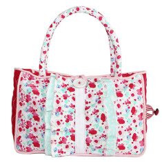 Little Lady Zarah Girl's Handbag