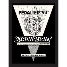 Stronglight Print