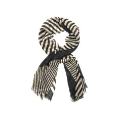 A French Woollen Story: Zebra Dream
