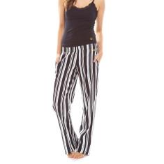 Milliner Pant Black & White
