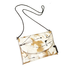 Cross Body Bag (4-bags-in-one)