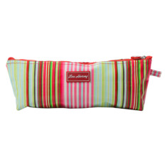 Pencil Case for Back to School in Selma Stripe print