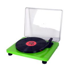 HolySmoke Gordon Turntable in Black or Green