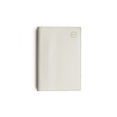 Travel Wallet In Grey