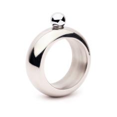 Booze Bangle™ in Silver