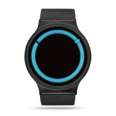 ZIIIRO eclipse metallic watch (various colours)