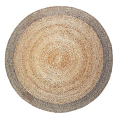 Zinnia weave rug