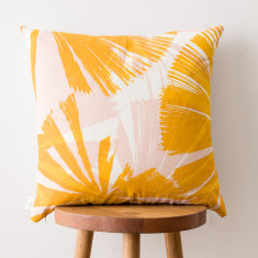 Daintree & Buds cushion cover