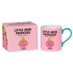 Mr Men ceramic mug Little Miss Princess
