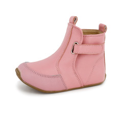 Junior Cambridge Boots In Pink