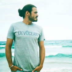 DevOcean men's tee