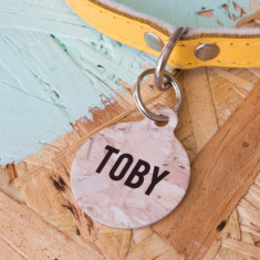 Ply Pet ID Tag