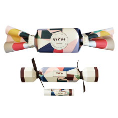 Verve Soap & Lip Balm Bon Bon Set