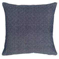 Boho Navy Cushion (various sizes)