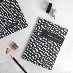 Binge Thinker Notebook
