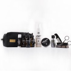 Milkman Ultimate Beard Care Kit