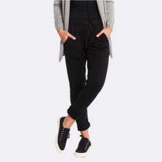 Luxe Lounge Pant in Charcoal