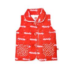 Lamby Foxy Vest