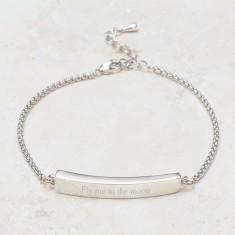 Anja Personalised Bracelet