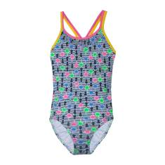Tutti Fruity One Piece Swimsuit (size 8 - 14)