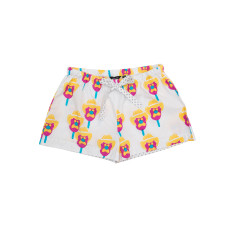 Midnight Munchies: Bubble-o-Bill Pyjama Shorts