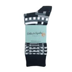 Transam socks (2 pack)