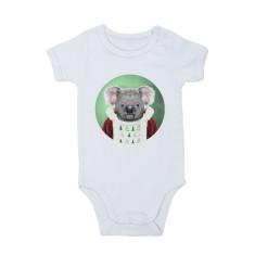 Christmas Koala Onesie