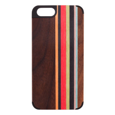Natural Wood iPhone 6 Case (various colours)