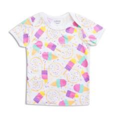 Sweet treats baby t-shirt