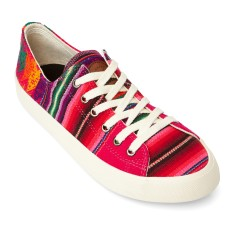 Candy Low Top Sneaker