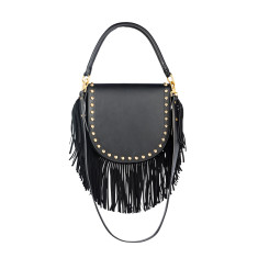98bcd9669ddc by NIKKI WILLIAMS. $249.00. FREE AU SHIPPING. Studded Leather Bag - Black