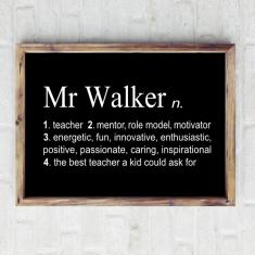 Teacher Gifts Present Ideas