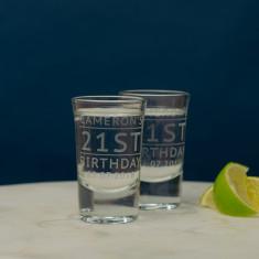 21st Birthday Gifts Present Ideas