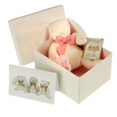 Baby Soft Toy Organic