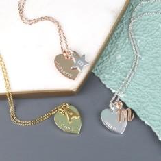 Personalised Jewellery Handmade Jewellery Custom Jewellery