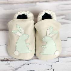 Easter gift ideas hardtofind easter flopsy bunny baby shoes negle Gallery