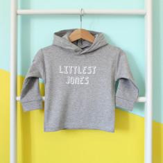 1st birthday present ideas 1st birthday gift ideas hardtofind littlest family member personalised hoody negle Gallery
