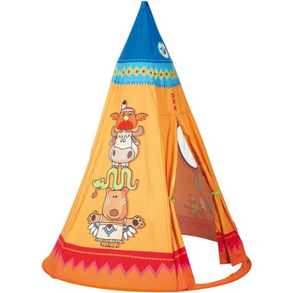 HABA Tepee Indoor Play Tent