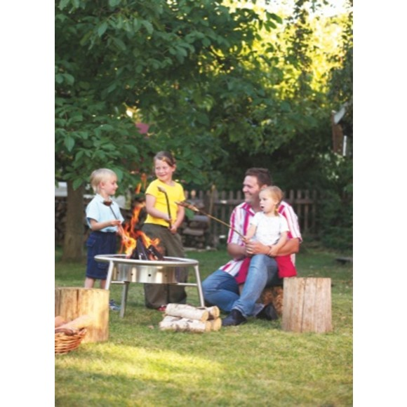 HABA Barbecue Set