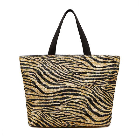 Jungle Girl Tote